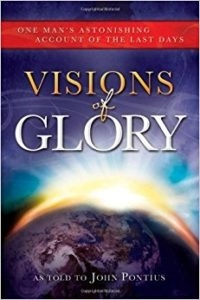 Visions of Glory Book