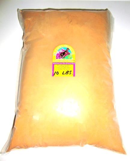 Capra Mineral Whey 10 lbs