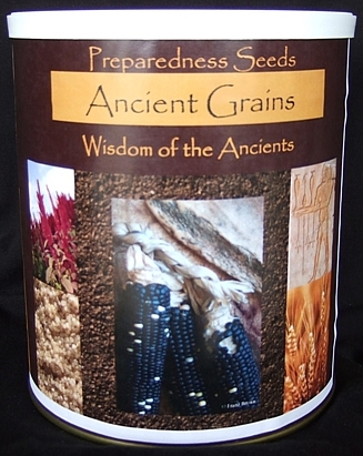 Ancient Grains seeds